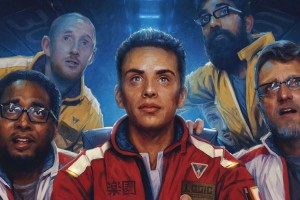 logic the incredible story